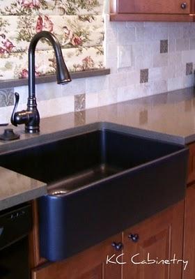 Different sink styles kitchen design renovation for Kitchen sinks types