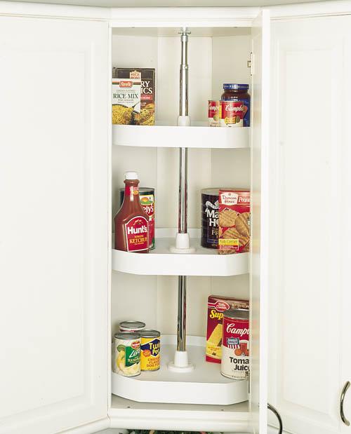 Rev-A-Shelf: Kitchen And Bathroom Organization!