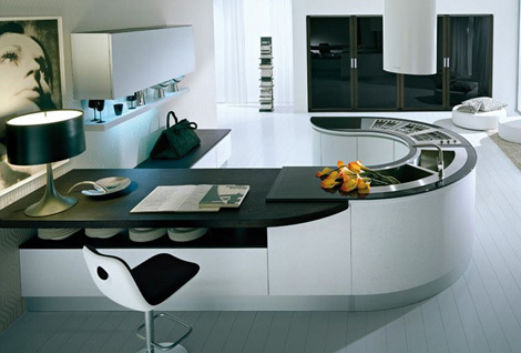 Custom Kitchens | Kitchen Design & Renovation